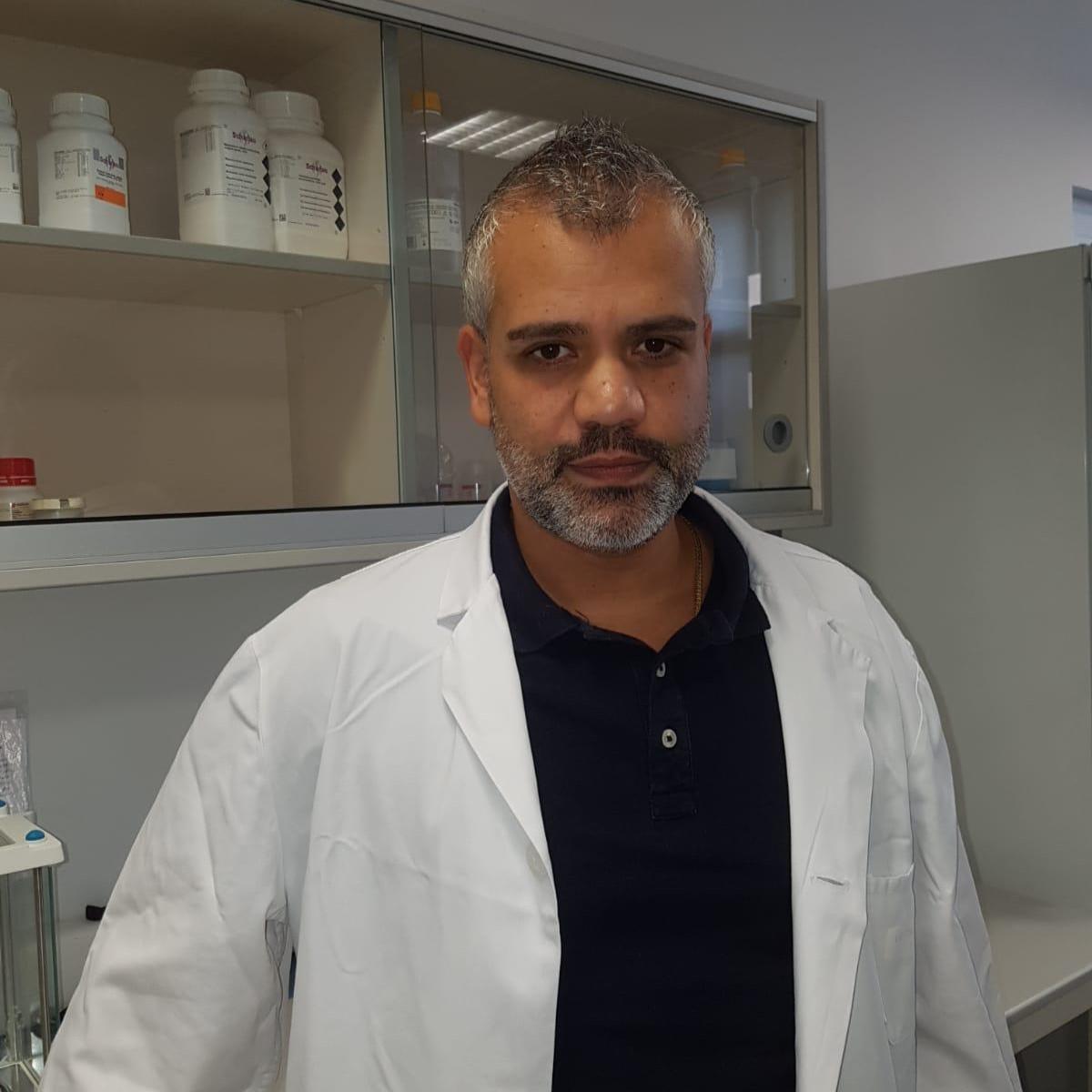 Gabriel Álvarez Menéndez